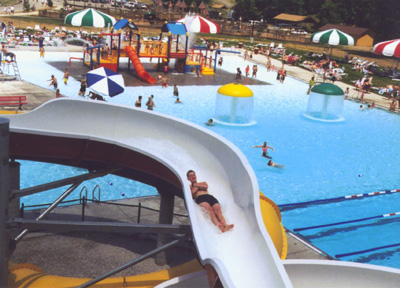 Coshocton lake park - Campgrounds in ohio with swimming pools ...